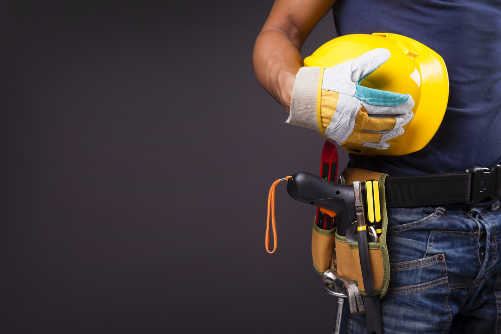 Has your tradie renewed their licence and insurance?
